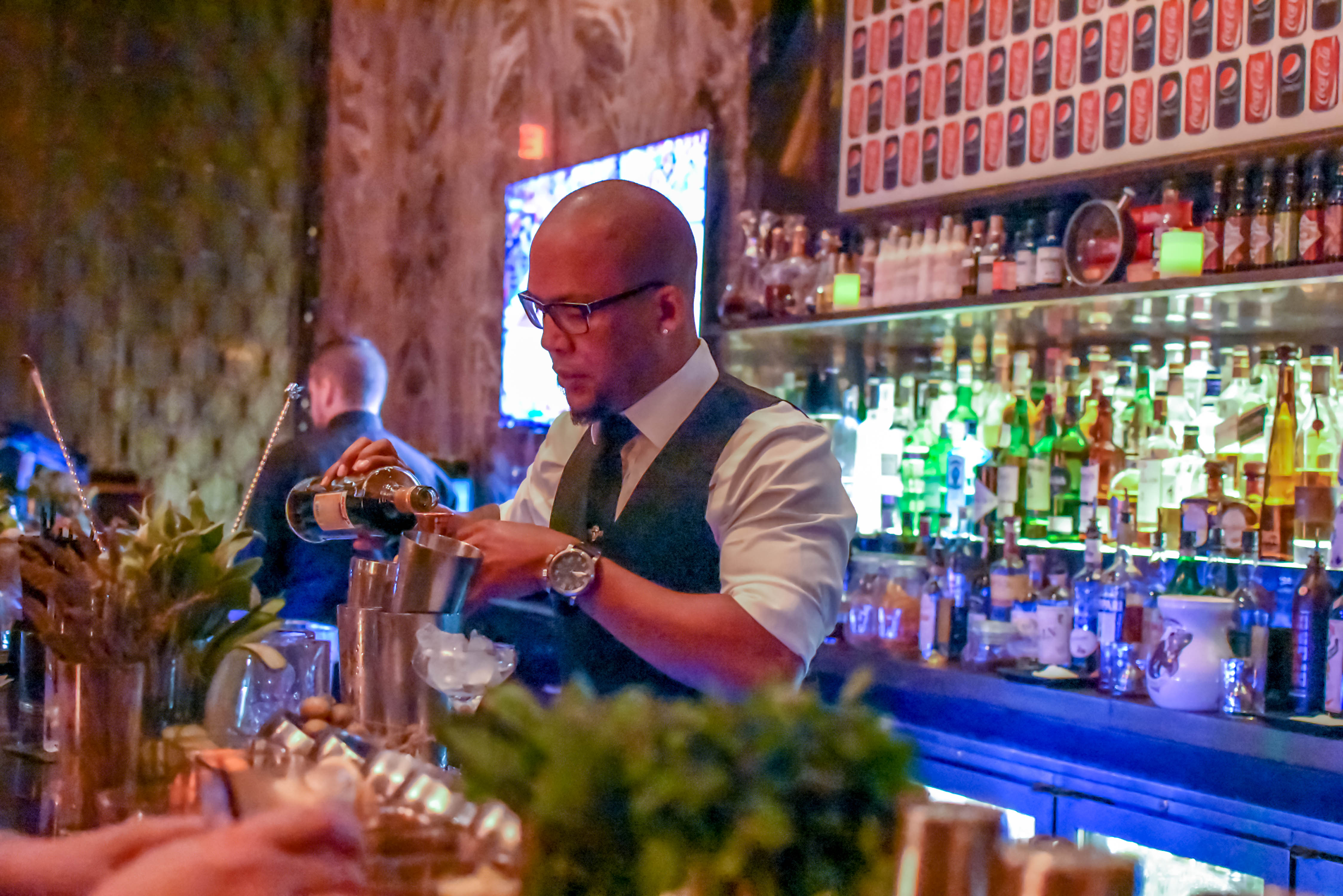 , Our Top 7 Cocktail Bars in Miami That Aren't The Broken Shaker