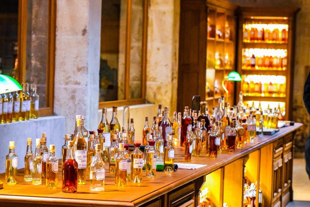 , Understanding the complexity of Cognac Blending