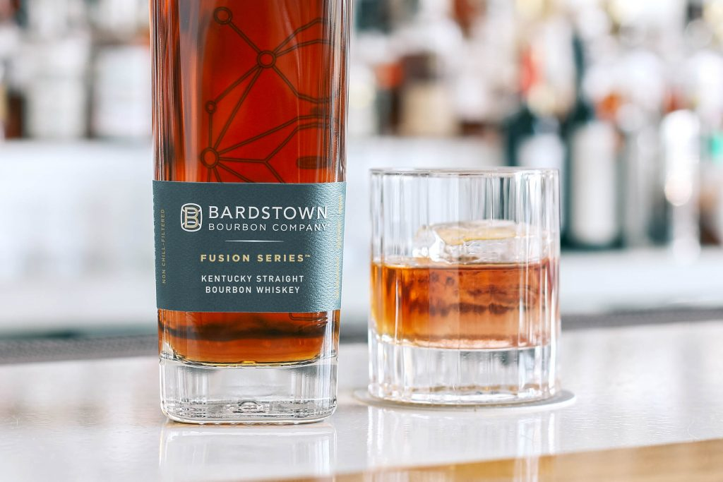 , Bardstown Bourbon Company releases its first Kentucky Straight Bourbon Whiskey