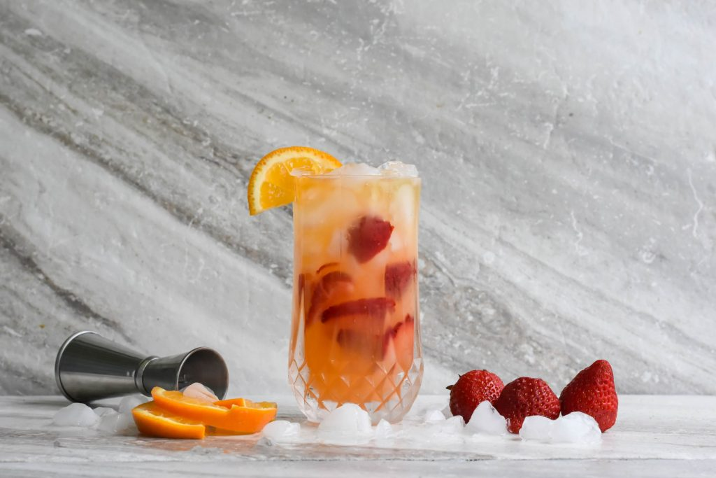 , Beer Cocktails: The Secrets to Crafting the Perfect Cocktail with Beer