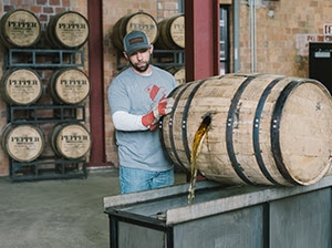 """, Latest release of Old Pepper Rye """"Finest Kentucky Oak"""" to hit shelves this fall"""