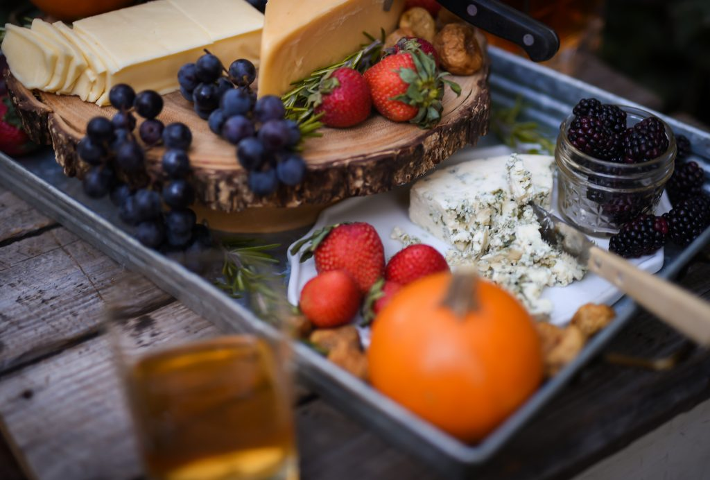 , The Best Holiday Cheese and Whisk(e)y Pairing for the HOLIDAYS