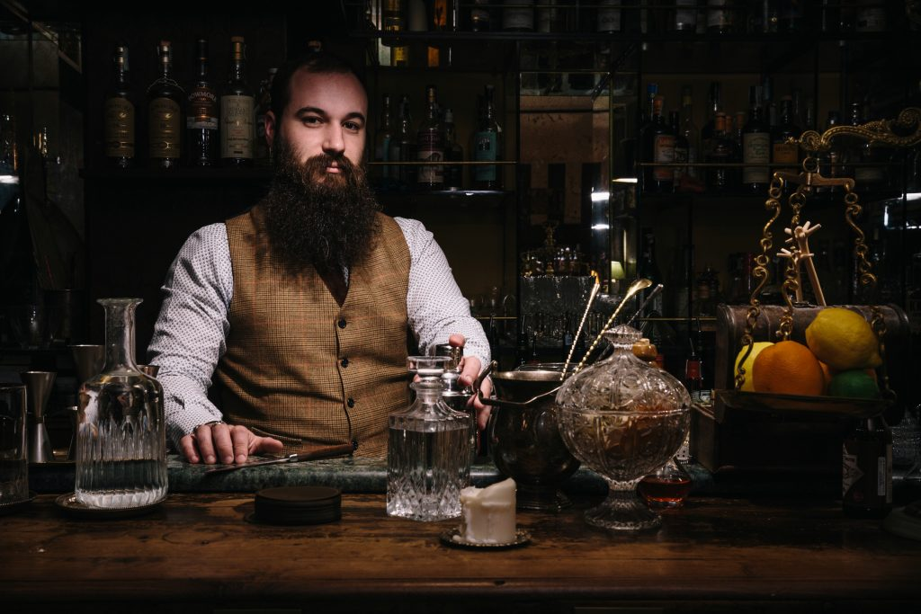 , Great New Book to look out for: Mixing Cosmopolitans – The Pouring Tales – by Daniel Staub