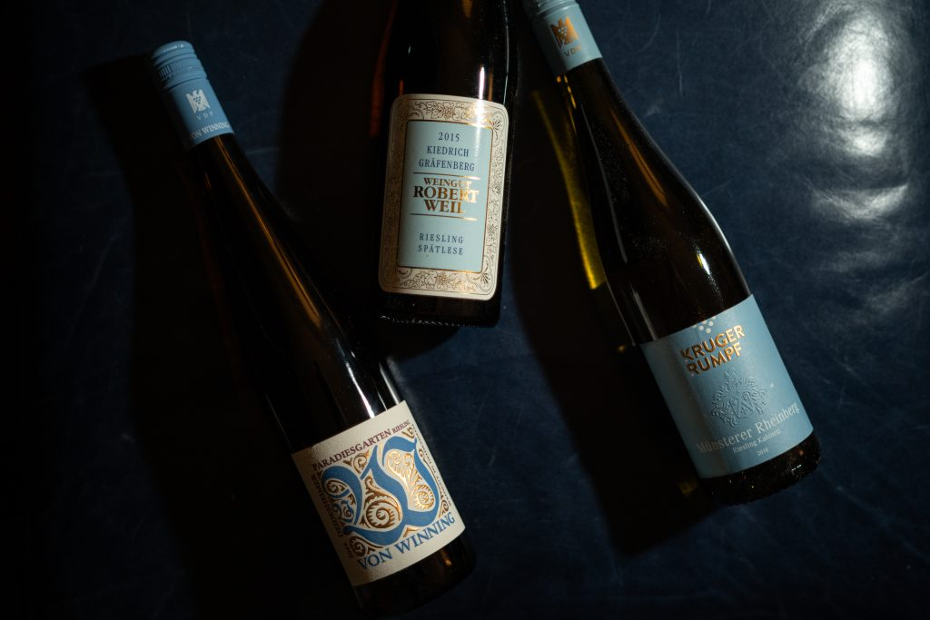 , Wine for Everyday Delight: German Riesling