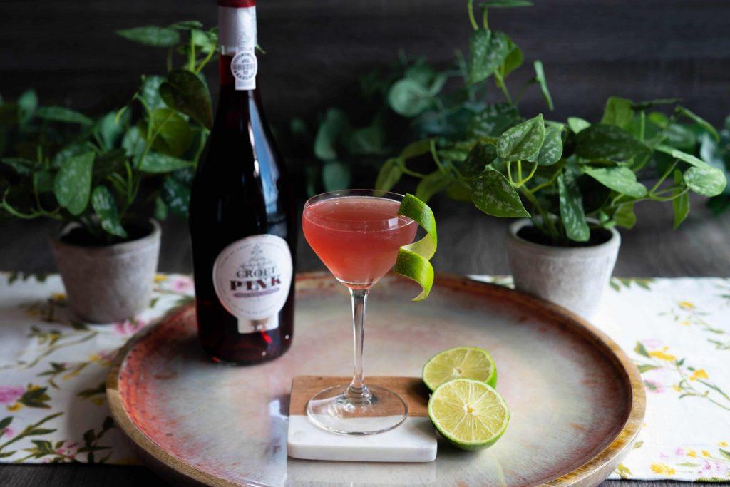 , Amazing Port Cocktails